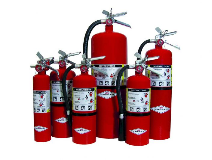 Fire Protection Houston