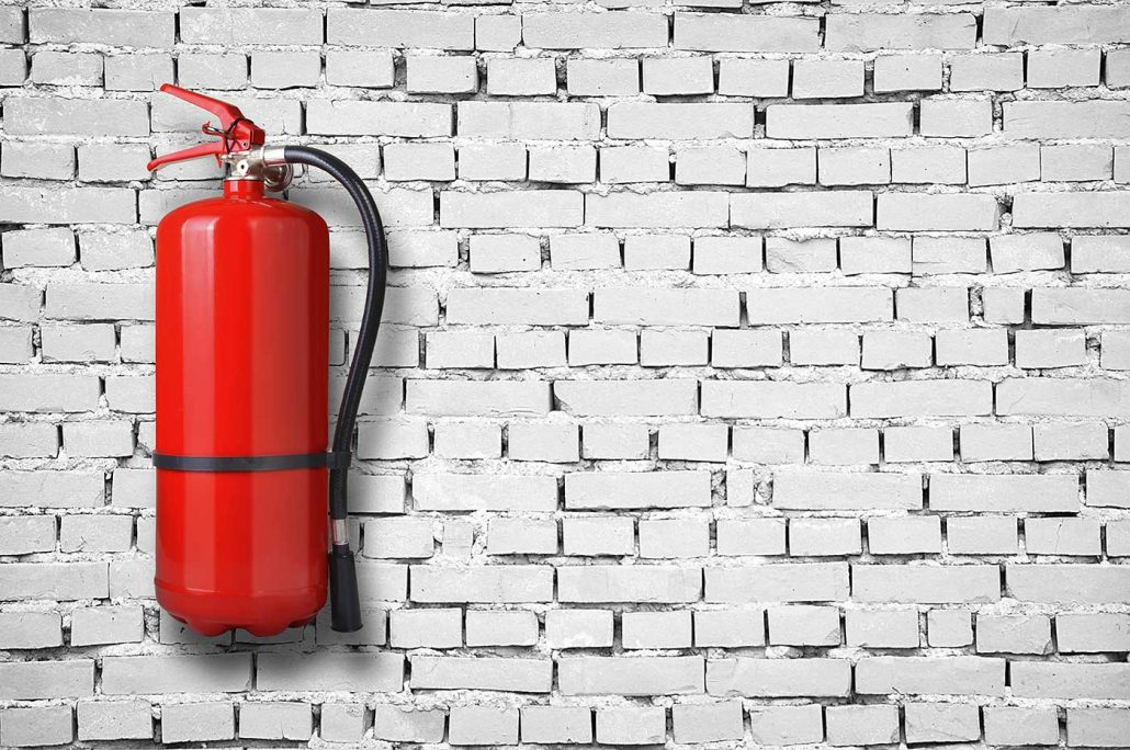 Understanding Types of Fire Extinguishers | Fire Protection